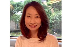 Vol.35「Juneberry」(田園調布)主宰 杉村美穂子さん