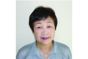 Vol.44「atelier metier」(都立大学)主宰 佐々木 祥子さん