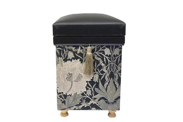 インテリア茶箱 STOOL