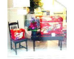 2004 「Interior Chabako Exhibition」