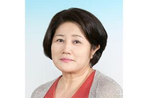 インテリア茶箱クラブ大阪教室講師 堺裕子