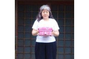 Vol.37「お稽古サロン KAWAII CHABAKO」(函館)主宰 HITOMIさん
