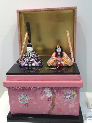 日本橋三越「春の金沢・花咲く金沢」