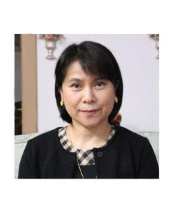 Karyon主宰 田中美幸さん