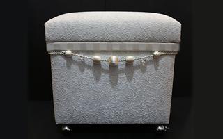 インテリア茶箱 20K