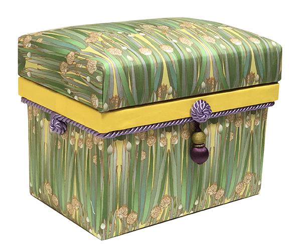 インテリア茶箱 5K