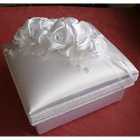 Nori-S 純白のブーケのような作品