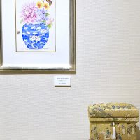 加賀藩西陣織「大名行列」1K型