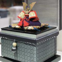 もりさん  西陣織「幾何学模様」Nori-M型