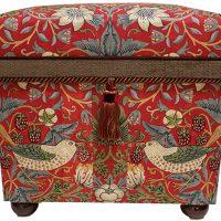 William Morris「いちご泥棒」10K型
