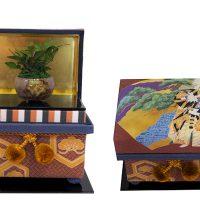 NEW 季の箱「歌舞伎」