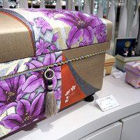 帯「紫百合」30KS型