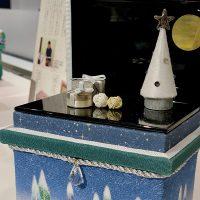 これからのシーズンにぴったりな季の箱「クリスマス」が人気でした