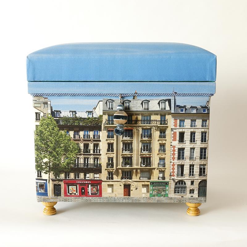 MARON BOUILLIE「Paris Promenade」 20K